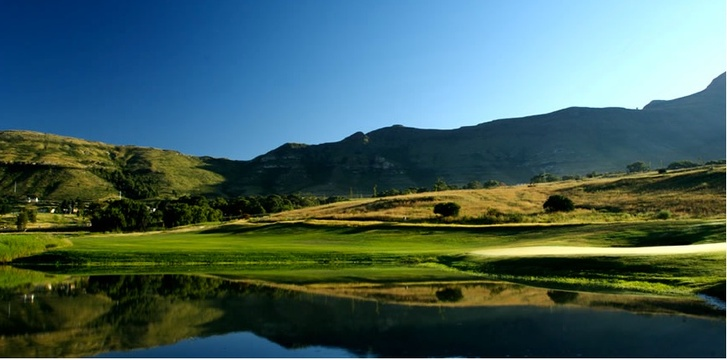 clarens golf course and conference venue