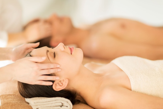 Couples Spa packages Clarens