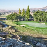 clarens golf course