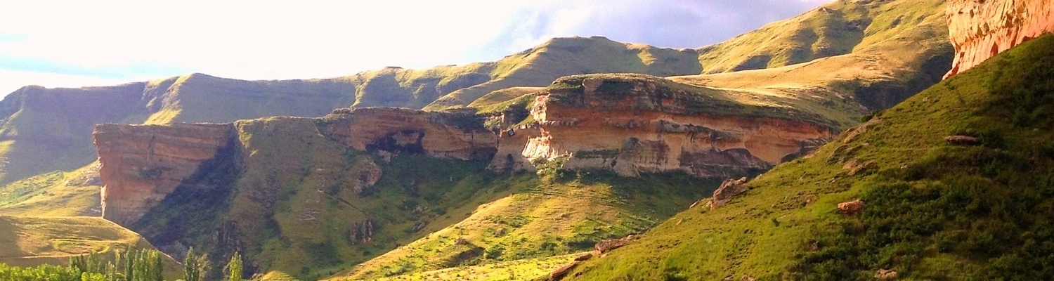accommodation and spa in clarens
