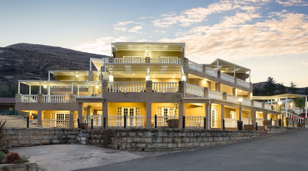 conference venue in clarens in the free state