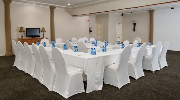conference venue in clarens south africa