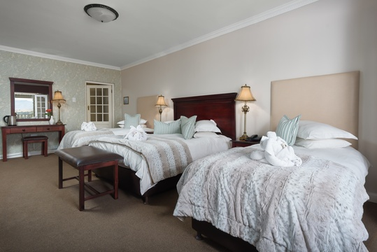 disability friendly family accommodation in clarens free state south africa