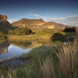 clarens accommodation maluti mountains drakensberge