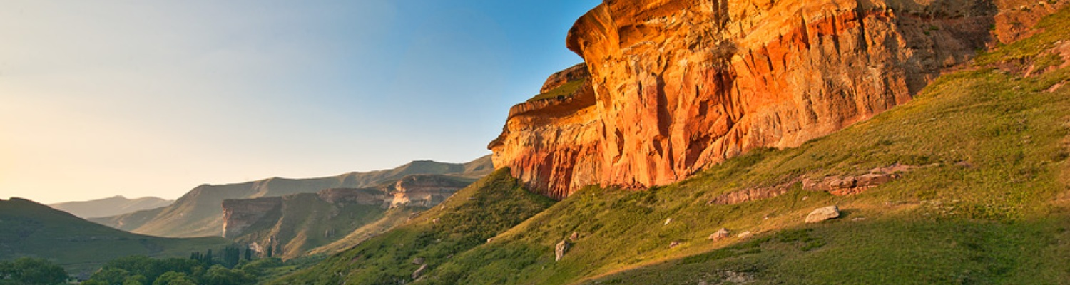 maluti mountain luxury accommodation in clarens