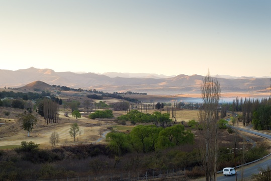 accommodation specials in clarens