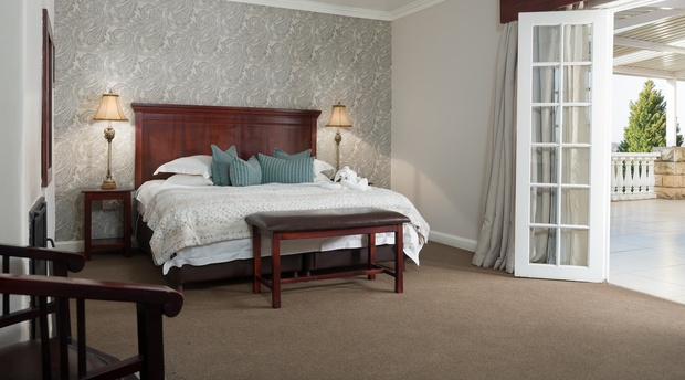 accommodation special in clarens in the free state