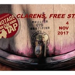 pinotage on tap clarens