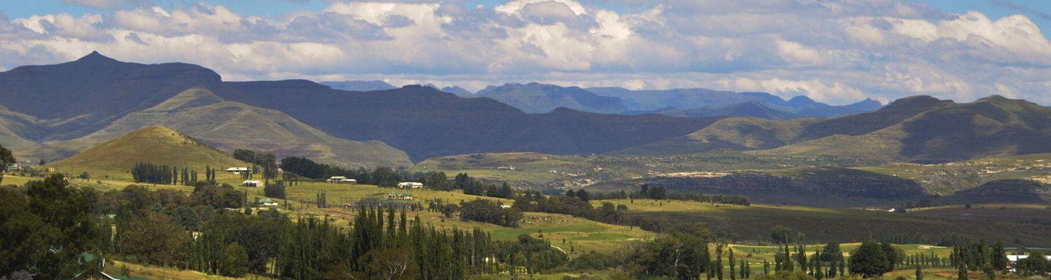Winter Special Clarens
